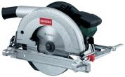 Циркулярная пила Metabo KSE 68 PLUS
