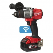 Дрель - шуруповерт Milwaukee M18 FUEL ONEDD-502X ONE-KEY